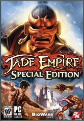 Jade Empire for PC Games