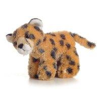 Aurora: Mini Flopsies - Streak Cheetah