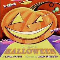 Story of Halloween by Carol Greene image
