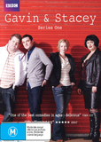 Gavin and Stacey - Series 1 DVD