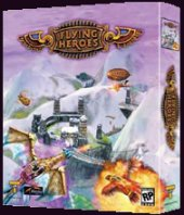 Flying Heroes for PC Games
