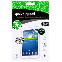 "Gecko Screen Guard for 7"" Galaxy Tab 3 - Clear (2 Pack)"
