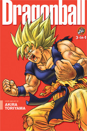 Dragon Ball (3-in-1 Edition), Vol. 9 by Akira Toriyama
