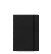 Filofax - Notebook Pocket Black