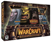 Warcraft III Battle Chest for PC Games