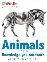 DK Braille: Animals by DK image