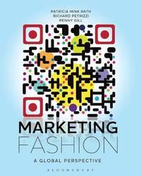 Marketing Fashion by Patricia Mink Rath