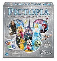 Pictopia Disney Family Trivia Game