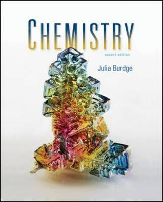 Chemistry by Julia R. Burdge image