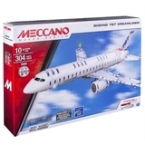 Meccano: Boeing 787 Dreamliner - Model Set