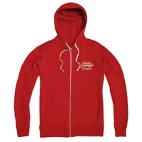 Fallout Nuka Cola Pin-Up Zip-Up Hoodie (Large)