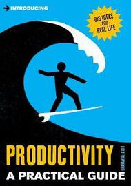 Introducing Productivity by Graham Allcott