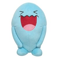 Pokemon: Wobbuffet Plush (Small)