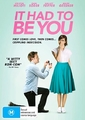 It Had to Be You on DVD