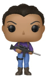 The Walking Dead - Sasha Pop! Vinyl Figure
