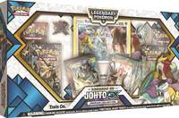 Pokemon TCG GX Premium Collection- Legends of Johto