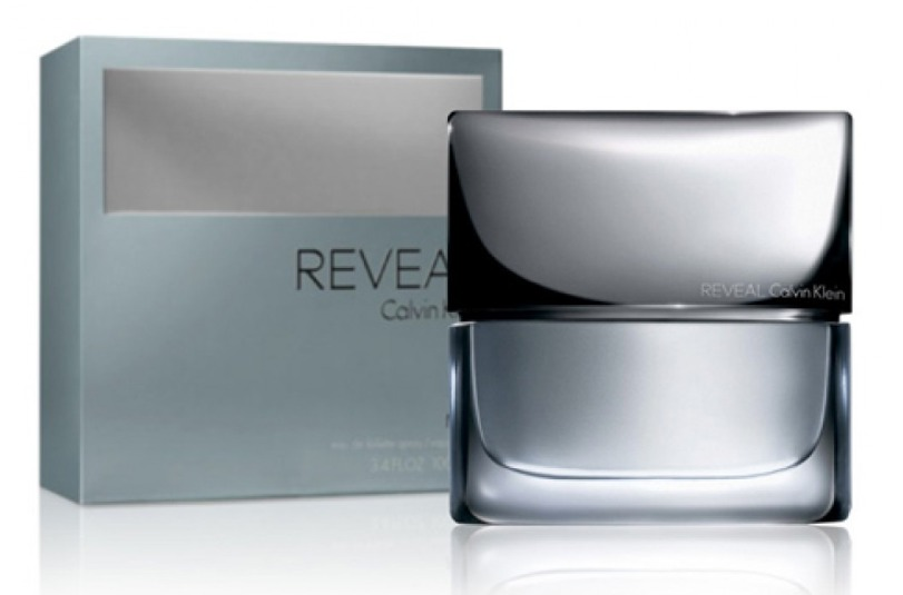 Calvin Klein: Reveal Fragrance - (EDT, 100ml) image