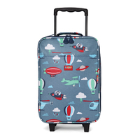 Space Monkey Wheelie Bag 2 Wheel image