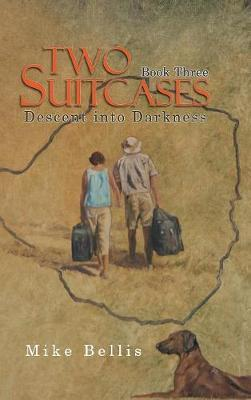 Two Suitcases by Mike Bellis