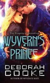 Wyvern's Prince by Deborah Cooke