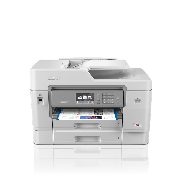 Brother MFCJ6945DW 22ipm A3 Inkjet Multi Function Printer