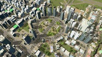 Cities Skylines for Switch image