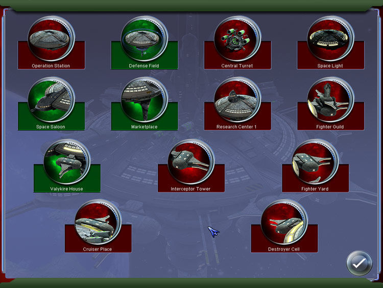 Spaceforce Captains for PC image