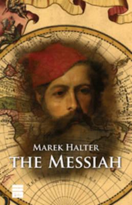 The Messiah by Marek Halter image