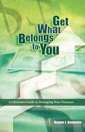 Get What Belongs to You by Ozeme, J Bonnette image