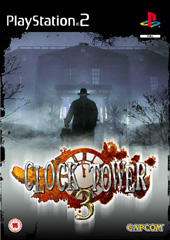 Clock Tower 3 for PlayStation 2