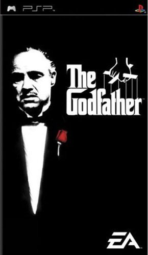 The Godfather: The Game for PSP