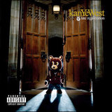 Late Registration [Explicit Lyrics] by Kanye West