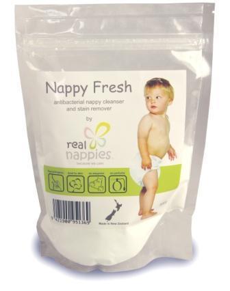 Real Nappies Nappy Fresh Sanitiser