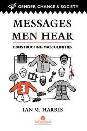 Messages Men Hear by Ian M. Harris image
