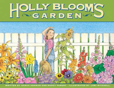 Holly Bloom's Garden by Ashman
