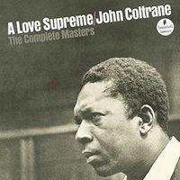 Love Supreme: The Complete Masters by John Coltrane