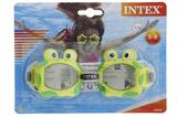 Intex: Fun Goggles - Green