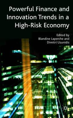 Powerful Finance and Innovation Trends in a High-Risk Economy image