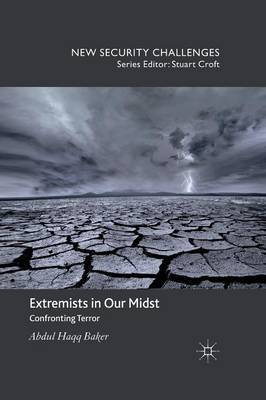 Extremists in Our Midst by Abdul Haqq Baker image