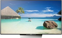 Sony Bravia X85D 4K HDR TV with Android
