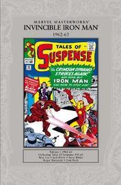 Marvel Masterworks Iron Man 1963-64 by Stan Lee