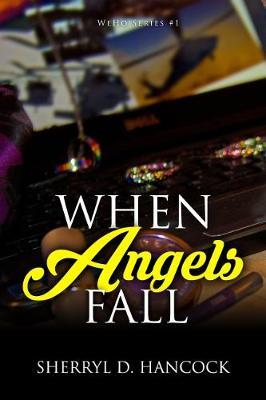When Angels Fall by Sherryl Hancock image