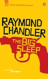 The Big Sleep by Raymond Chandler image