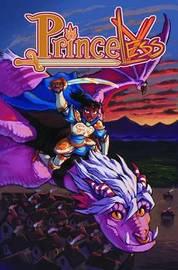 Princeless Short Stories Volume 1 by Jeremy Whitley