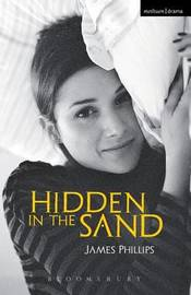 Hidden in the Sand by James Phillips