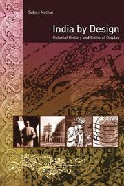 India by Design by Saloni Mathur