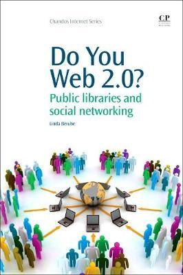 Do You Web 2.0? by Linda Berube image