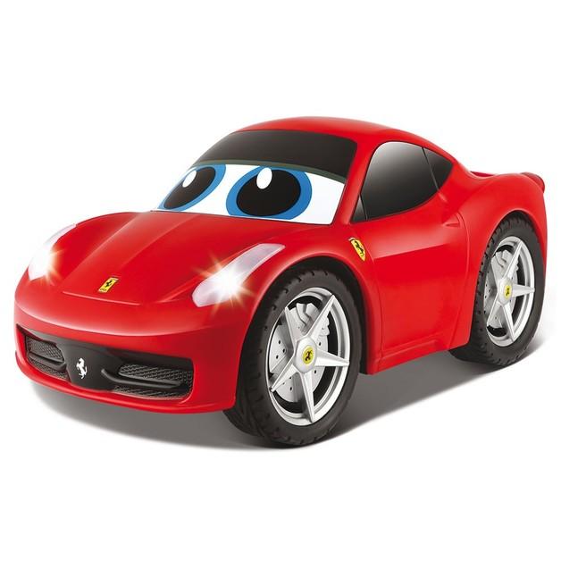 Ferrari 458 Italia - My First RC Car | Toy | at Mighty Ape NZ