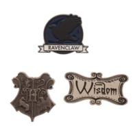 Harry Potter: Ravenclaw - Lapel Pin Set