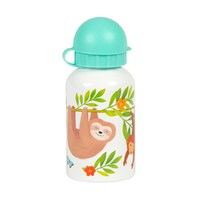 Jungle Friends Water Bottle